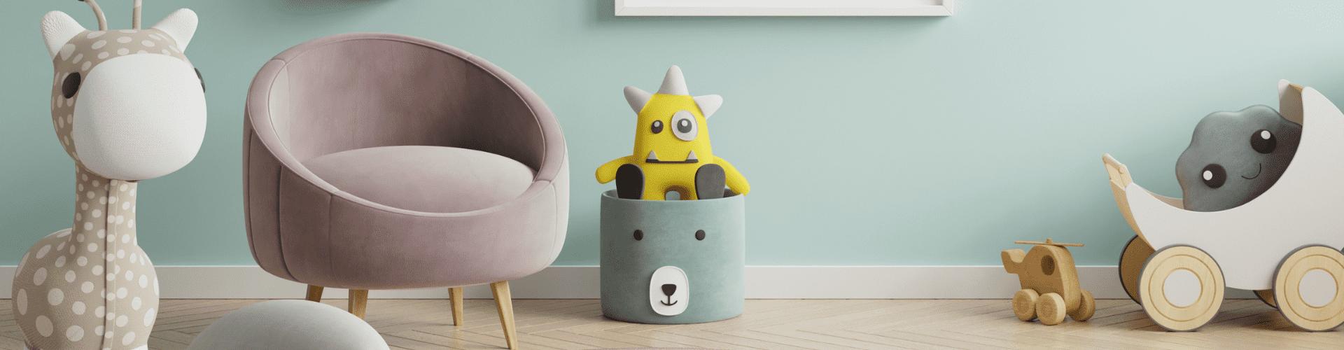 Chaises, fauteuils et poufs