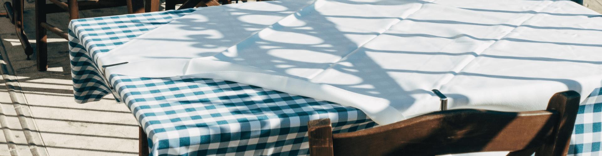 Linge de maison et textiles